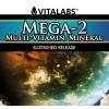 Mega-2 - 60 comprimidos - 1