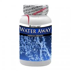 Water Away 60 Caps Vitalabs
