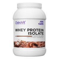 Whey Protein Isolate - 700g